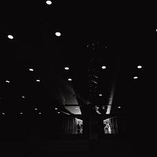 Свадебный фотограф Константин Гусев (gusevfoto). Фотография от 20.11.2018
