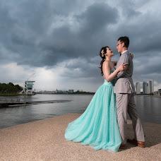 Wedding photographer Viloon Looi (aspirerstudio). Photo of 20.05.2017