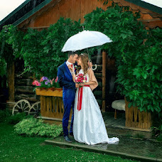 Wedding photographer Elena Graf (vehvtif858). Photo of 17.07.2016