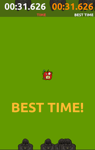 玩休閒App|無限ゴリラ地獄免費|APP試玩