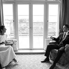 Wedding photographer Sergey Pruckiy (sergeyprutsky). Photo of 25.10.2012