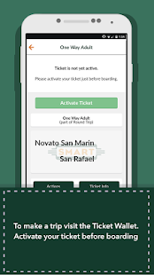 SMART eTickets- screenshot thumbnail