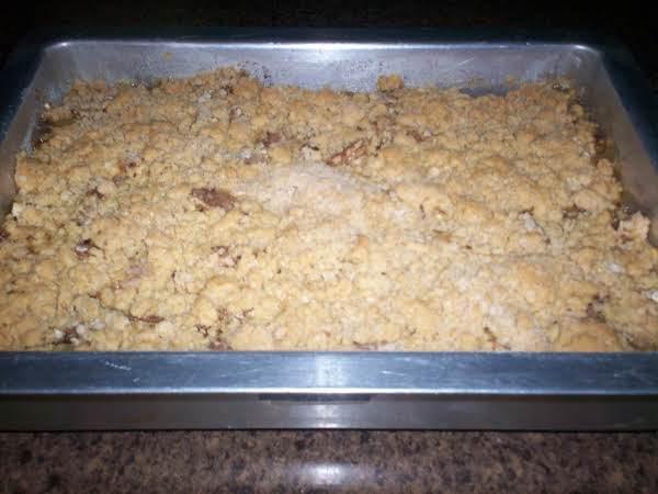 Apple Crisp Recipe With Cake Mix