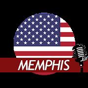 Memphis Radio Stations FM - Online Radio USA