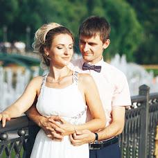 Wedding photographer Evgeniy Oparin (EvgeniyOparin). Photo of 14.09.2017