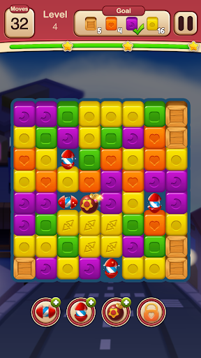 Cube Blast - Magic Blast Game android2mod screenshots 4