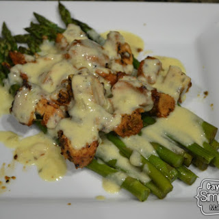 Chicken Asparagus Recipes
