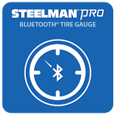Bluetooth Tire Gauge