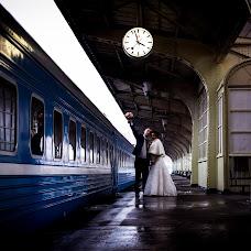 Wedding photographer Alina Kukhareva (CutePhotography). Photo of 13.01.2017