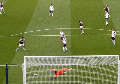 🎥 L'autobut gag de Sergio Reguilon avec les Spurs