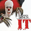 Pennywise It Wallpapers NewTab Theme Icon