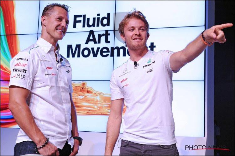 'Jammer genoeg zal Schumacher niet meer kunnen wandelen'