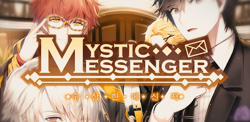 Mystic Messenger - Apps on Google Play