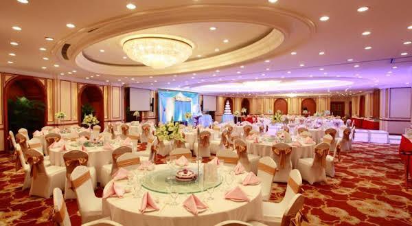 Guxiang Hotel Shanghai (Howard Johnson Plaza)