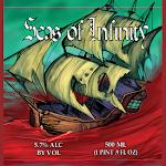 Calusa Seas Of Infinity
