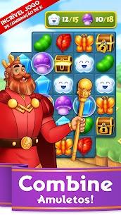 Charm King Apk Mod (Dinheiro Infinito) 1