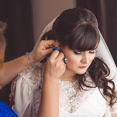 Wedding photographer Ellina Myuller (MullerEll). Photo of 17.11.2015