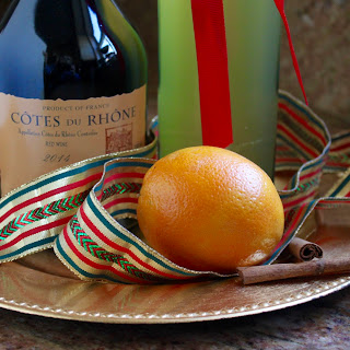 Gift Giving Recipes