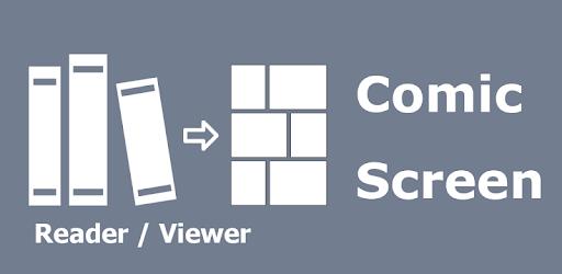 ComicScreen - ComicViewer - Apps on Google Play