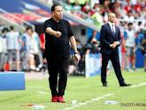 Officiel : Le club d'Al-Duhail où joue Edmilson Junior, a remerciéNabil Maâloul, l'ancien sélectionneur de la Tunisie