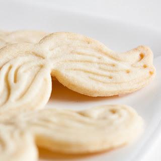 Crunchy Sugar Cookies