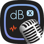 Decibel X - dB Sound Level Meter, Noise Detector