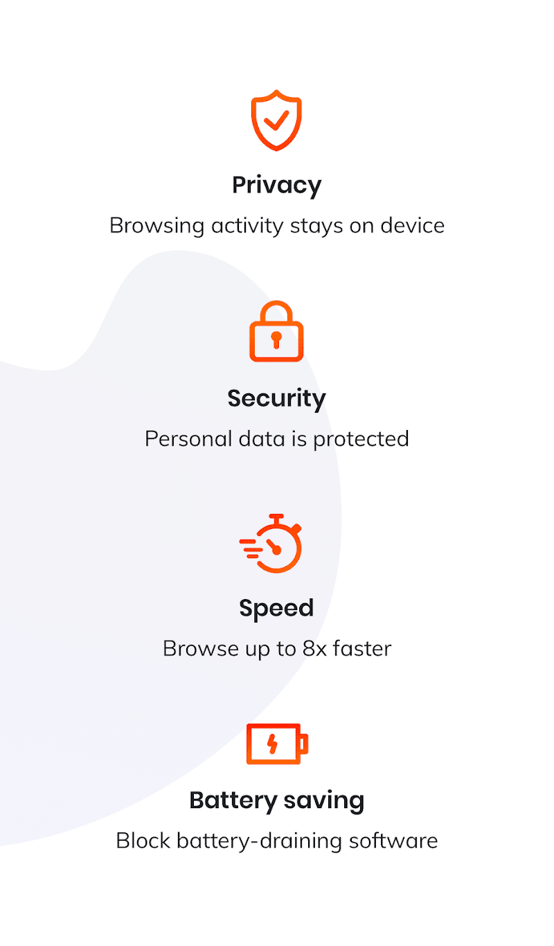 Brave Privacy Browser: Fast, free and safe browser Screenshot 11