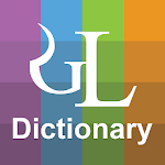 Gujaratilexicon Dictionary Icon