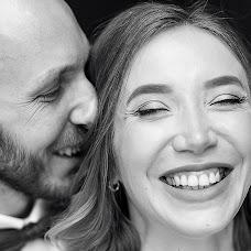 Wedding photographer Kseniya Yarkova (yagradi). Photo of 18.06.2018
