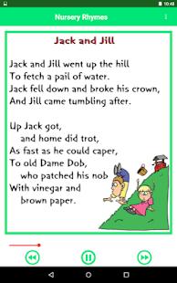 kids rhymes apps on google play