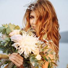 Wedding photographer Veronika Solonikova (PhotoNika). Photo of 09.02.2018