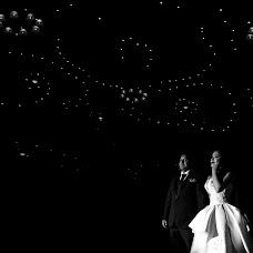 Wedding photographer Javier Coronado (javierfotografia). Photo of 07.12.2017