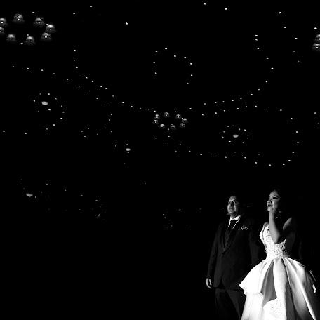 Fotógrafo de bodas Javier Coronado (javierfotografia). Foto del 07.12.2017