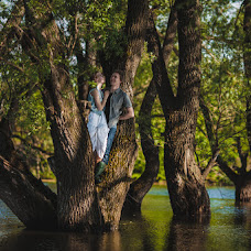 Wedding photographer Aleksandr Markov (Chubrita). Photo of 02.06.2015