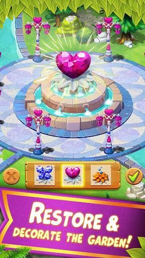 Butterfly Garden Mystery 1.7.6 screenshots 2