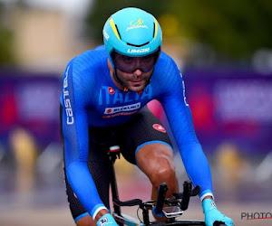 """Ex-winnaar van Strade Bianche stopt op zijn 28e met koersen: """"Liever stoppen dan aanmodderen"""""""
