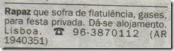 flatulncia