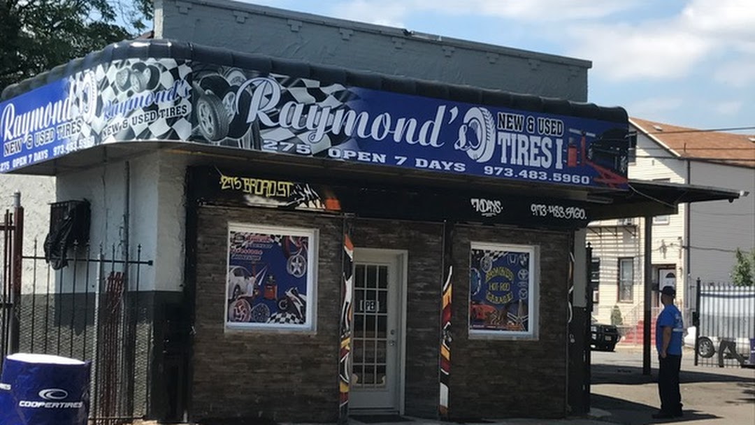 Nearest Used Tire Shop >> Raymond New Used Tires Tire Shop In Newark
