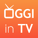 Oggi in TV - Guida TV icon