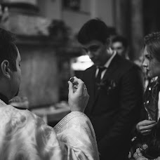 Wedding photographer Aleksandr Samusevich (sashasamusevich). Photo of 24.05.2017