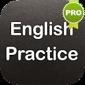 English Practice Pro icon