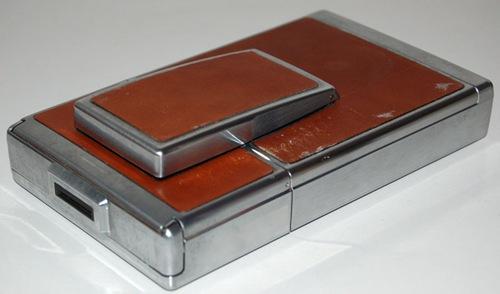 01 - sx-70 camera folded