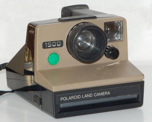03 - Polaroid 1500