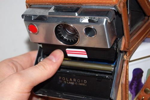 10 - push film