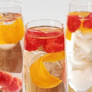 Raspberry Punch Alcoholic Recipes.