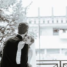 Wedding photographer Nataliya Kolchina (NatalieKolchina). Photo of 02.06.2016