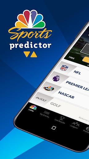 NBC Sports Predictor screenshot 1