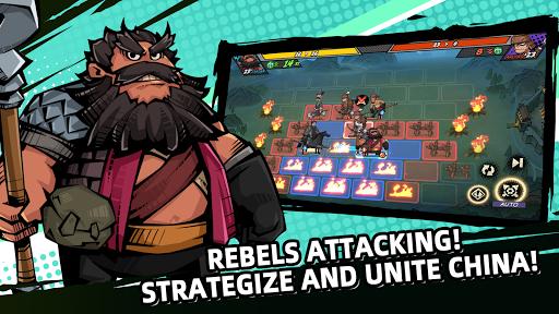 Tactical Three Kingdoms (3 Kingdoms) -T3K Strategy 1.1.6.1 screenshots 1