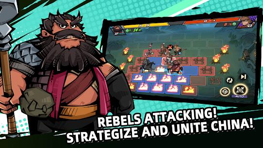 Tactical Three Kingdoms (3 Kingdoms) -T3K Strategy 6