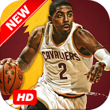 Kyrie Irving Wallpapers App